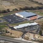 Covington, TN Home Depot Excess Property