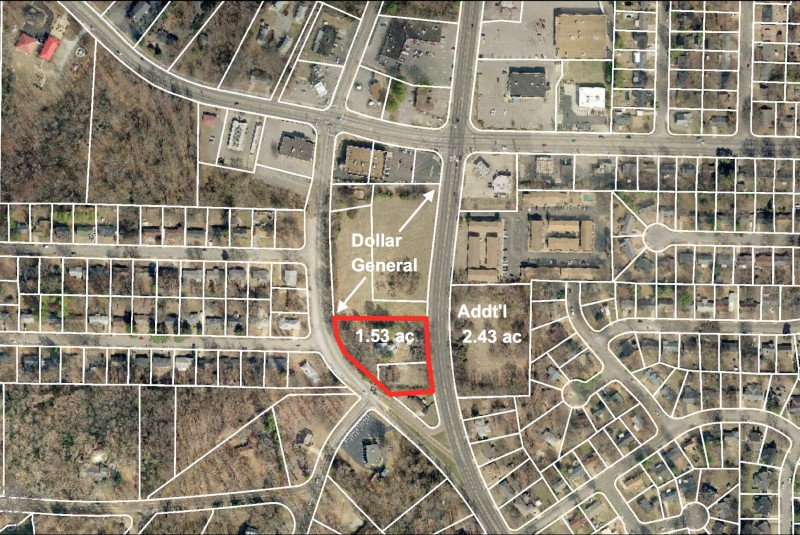 Retail Development Opportunity